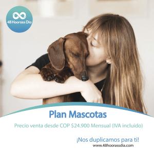 Plan Mascotas